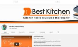 Best Kitchen Reviews