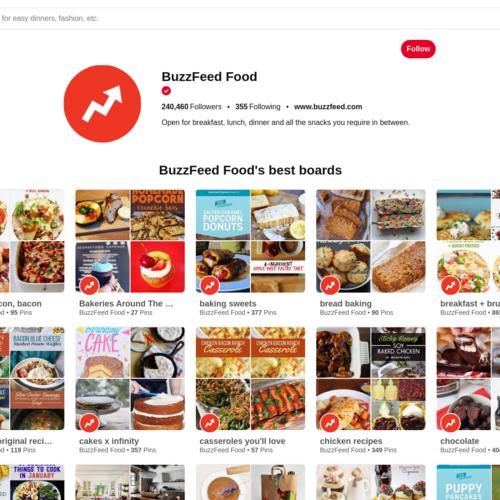 BuzzFeed Food