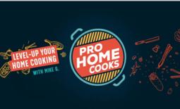 Pro Home Cooks